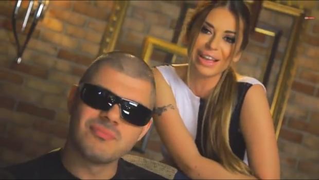 Juice i Tamara Filipovic